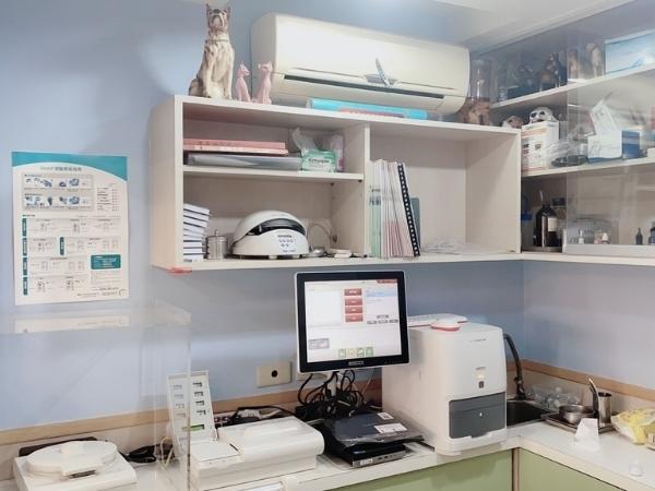 檢驗室600×450