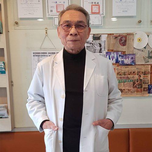 林煒皓 獸醫師
