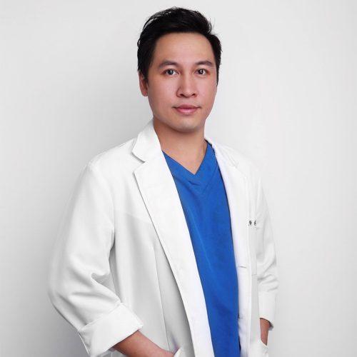 林煜淳 獸醫師